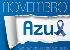Novembro Azul - Vencendo o preconceito