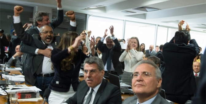 Mobilização garantirá derrota total das reformas